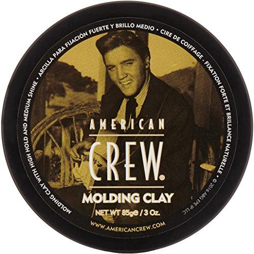 American Crew, Pasta modellante per capelli, 85 g