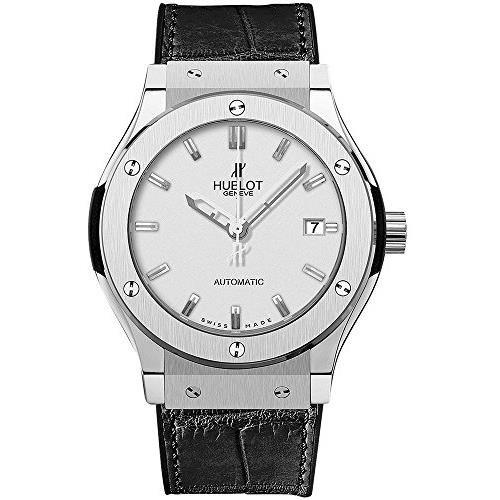 hublot-mens-38mm-black-leather-band-titanium-case-automatic-silver-tone-dial-analog-watch-565nx2610l