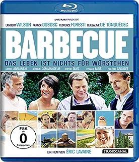 Barbecue [Blu-ray]