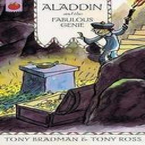 Aladdin and the Fabulous Genie