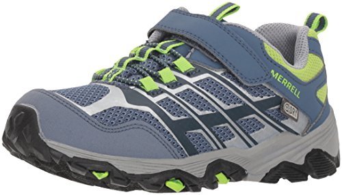 Merrell M-moab Fst Low A/c Waterproof