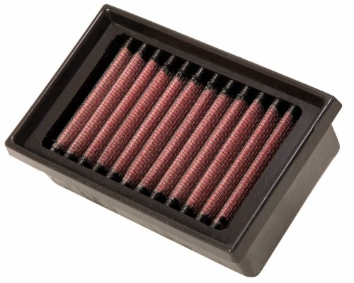Preisvergleich Produktbild K&N BM-6507 K&N Tausch-Luftfilter