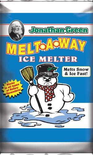 Jonathan Verde 11301melt-a-way Melter-10lb, Neve e (10 Green Way)