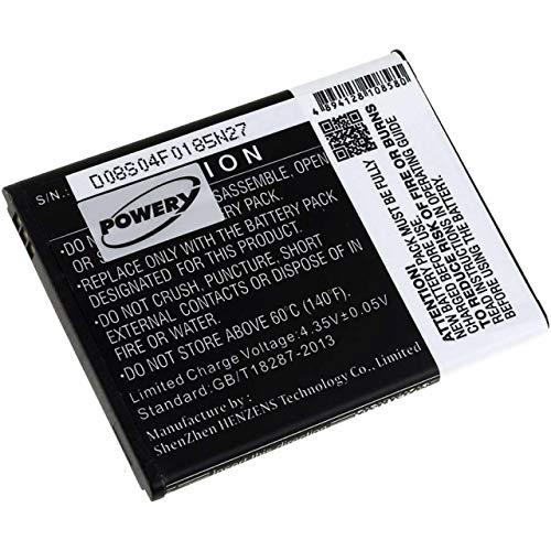 Akku für Acer Liquid Z520 Dual SIM, 3,8V, Li-Ion Dual-sim-pda