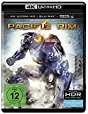 Pacific Rim (4K Ultra HD + 2D-Blu-ray) (2-Disc Version)   Bild