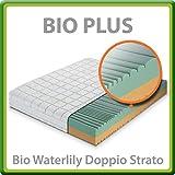 Materasso Bio Waterlily Anatomico e...