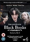 Black Books - Series 1-3 [DVD]