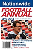 Nationwide Annual 2012-13: Soccer's pocket encyclopedia