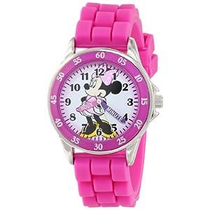 Disney – Mädchen -Armbanduhr- MN1157