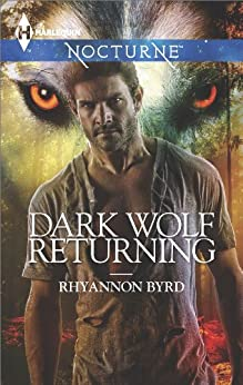 Dark Wolf Returning par [Byrd, Rhyannon]