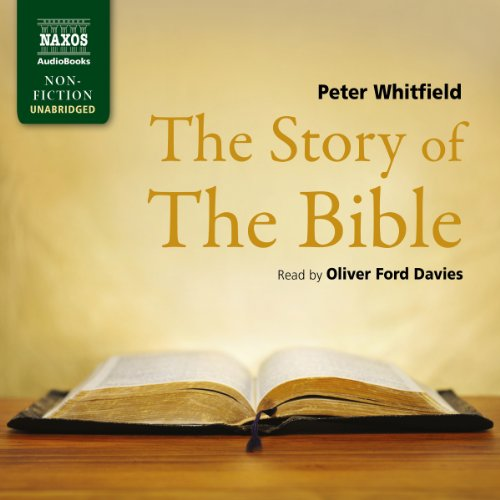 The Story of the Bible  Audiolibri