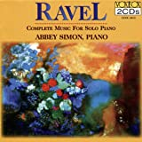 Ravel: Complete Music for Solo Piano