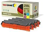 Pack de 4 TONER EXPERTE® Compa...