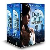 dark light vampire brothers vol 3 4