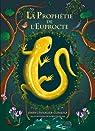 La prophétie de l'Euprocte par Chevalier-Consola