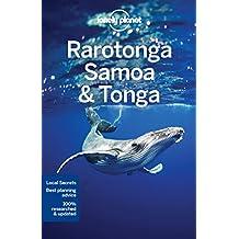 Rarotonga Samoa & Tonga (Country Regional Guides)