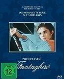 Prinzessin Fantaghirò: Die komplette Serie [Blu-ray]