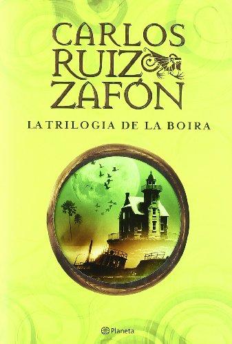 Trilogia de la Boira (RUIZ ZAFÓN)