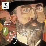 Best of Satie,the Very