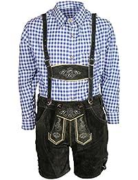 655e239891692 Suchergebnis auf Amazon.de für: 116 - Lederhosen / Jungen: Bekleidung