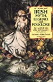 Treasury of Irish Myth, Legend & Folklore