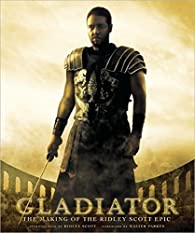 Gladiator par Scott Ridley