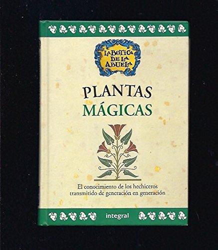 Plantas Magicas