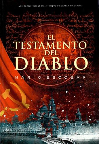 El testamento del Diablo (Línea Maestra) por Mario Escobar Golderos