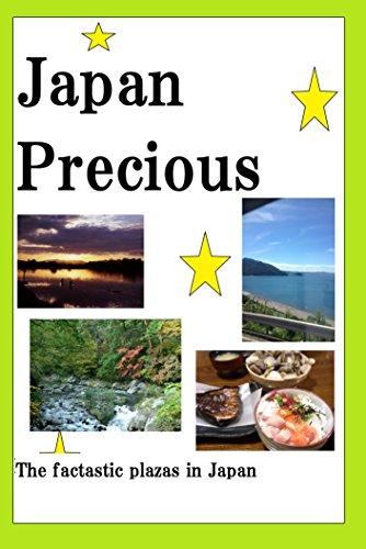 Japón preciosismo: Los lugares fantásticos en Japón por Chelsea Suru