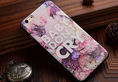 iPhone 6s Plus Coque, WindCase Motif Vivant en 3D Design TPU Case Anti Résistant Étui Housse Protection pour iPhone 6 Plus / 6S Plus 5.5-pouce -XY15 XY04