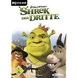 Shrek der Dritte - [PC]