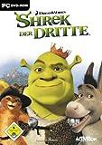Shrek der Dritte [Importación alemana]