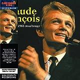 Claude François En Public Maubeuge 1965 - Paper Sleeve - CD Vinyl Replica Deluxe