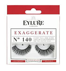 Eylure - Intense 140 - Faux cils