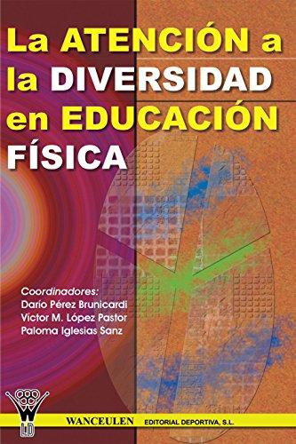 La atencion a la diversidad en educacion fisica