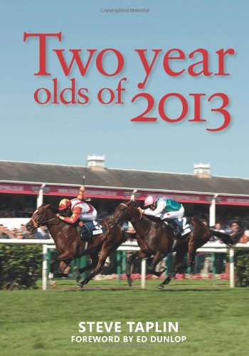 Two Year Olds of 2013 por Steve Taplin