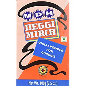 Mdh Deggi Mirch - 100g 1