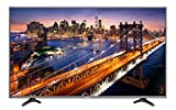Hisense UB55EC591 138 cm (55 Zoll) Fernseher (Ultra HD, Triple Tuner, Smart TV)