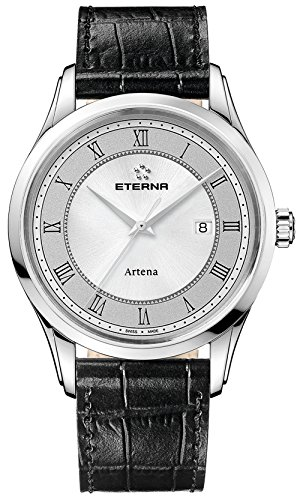 Eterna Artena Men's watches 2520.41.55.1258