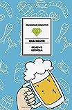 Cuaderno Creativo Diamante Reviews Cerveza