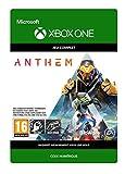 Anthem - Édition Standard | Xbox One - Code jeu à télécharger