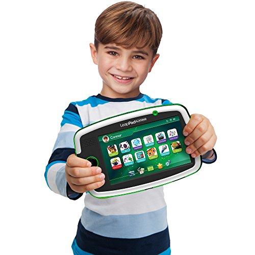 Leapfrog Platinum 7 inch Tablet 8GB WiFi – Green
