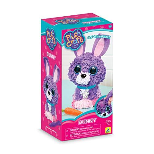 (Orb Factory 621424 - Plüsch Craft Bunny Kissen)