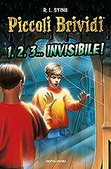 Idea Regalo - 1,2,3... invisibile! Piccoli brividi