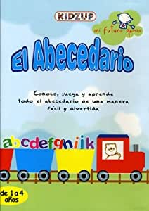 E Abecedario [2008] [DVD]