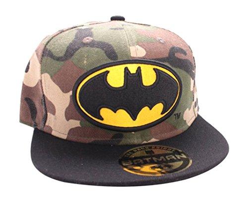 dc-comics-batman-logo-army-cap