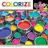 Color Pallete (1000 PC Colorize)