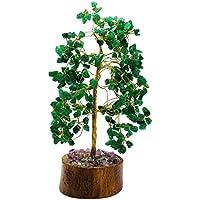 Harmonize Green Stone Baum Onyx Gems Reiki Healing Kristall Spiritual Feng Shui Vastu mere preisvergleich bei billige-tabletten.eu