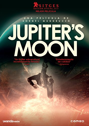 Jupiter holdja (JUPITER S MOON -, Spanien Import, siehe Details für Sprachen)