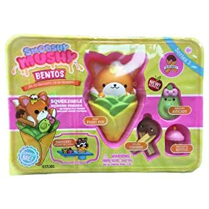 Smooshy Mushy Box : Smooshy Mushy Bentos Box - Assortment: Amazon.co.uk: Toys & Games